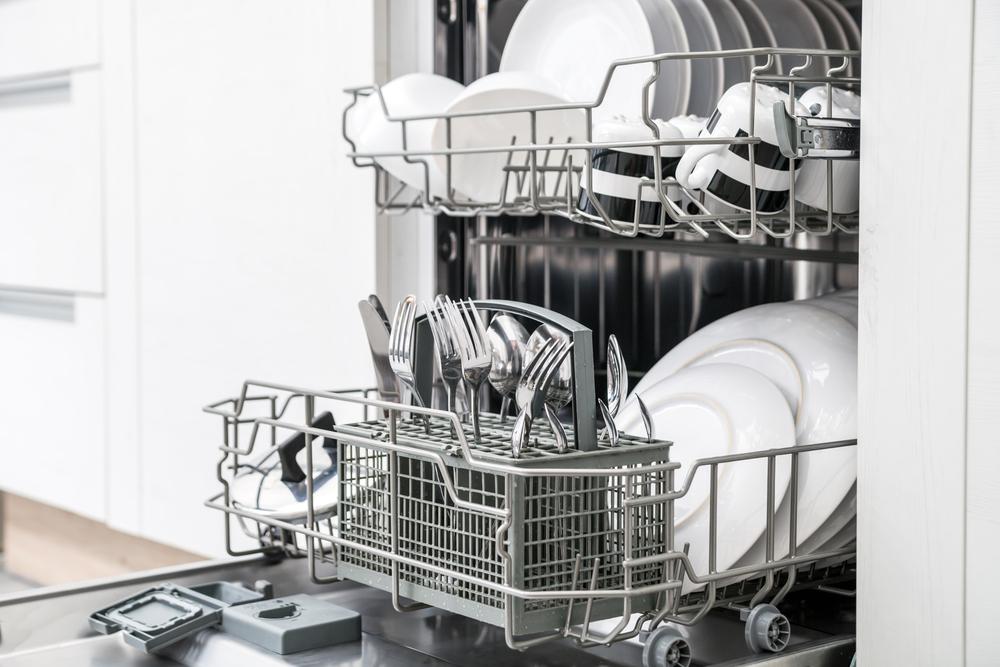 Dishwasher & Washing Machine Plumbing-in